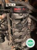 Motor completo hyundai santa fe sm - foto