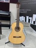 Guitarra flamenca paco castillo - foto