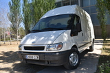 FORD SOLO 150000KM - TRANSIT ISOTERMO EXTRALARGA - foto