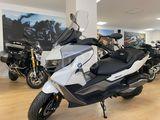 BMW - C 400 GT - foto