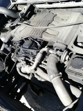 motor BMW 320 diésel - foto