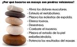 Piling,vendaje y masaje anticelulitico - foto