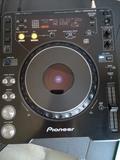 Pioneer cdj 1000 mk2 - foto