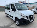 NISSAN - NV400 L1H1 33T 2. 3DCI EU6 107KW FWD COM9ST AC - foto