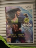 Wii Zumba fitness 2 + cinturon - foto