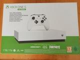 Xbox One S 1TB Blanco + MINECRAFT - foto