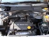 Motor Z12XE Opel Corsa C 1.2 16v 75Cv - foto