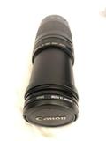 vendo cámara Canon más un cañón de 58mm - foto