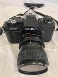 cámara Minolta X370-s - foto