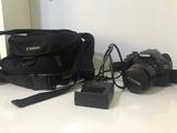 Canon EOS 550D - foto