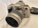cámara Nikon F-55 - foto