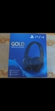 Auriculares inalambricos Sony Gold 7.1 - foto