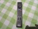 mando televisor SONY KDL-32T2800 - foto