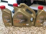 Aceite Castrol 5W 30LL - foto