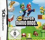 New Super Mario Bros, Ds - foto