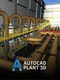DISEÑO DE TUBERÍAS CON AUTOCAD PLANT 3D - foto