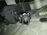 Nikon D40 - foto