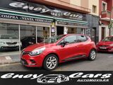 RENAULT - CLIO LIMITED ENERGY TCE 66KW 90CV 2018 - foto