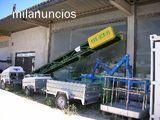 CINTAS TRANSPORTADORAS NUEVAS - foto