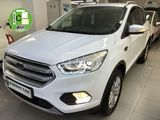 FORD - KUGA 1. 5 ECOBOOST 88KW 4X2 TREND - foto