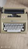 maquina escribir olivetti lettera 25 - foto