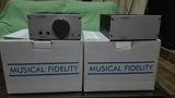 Musical fidelity X CAN V8 y X PSU V8 - foto