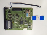 Placa Base -TV SAMSUNG PS59D530A5W - foto