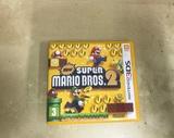 Juego 3DS New Super Mario Bros 2 - foto