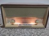 Radio a válvulas phillips b3d33a - foto