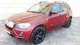 BMW - X5 MOTOR 3. 5 XDRIVE - foto