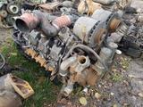 Motor mercedes benz om 441la turbo euro - foto