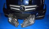 Mercedes clase c w204 faro der. y izq. - foto