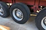 Neumáticos 385/65R22.5 - foto