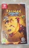 Rayman legends switch nuevo - foto