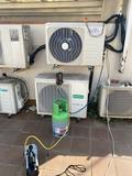 recarga de gas y instalaciones - foto