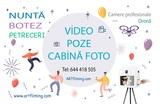 Video Poze Evenimente - foto