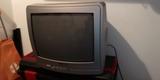 televisión 14 pulgadas - foto