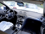 Kit airbags Ford Mondeo 2008 - foto