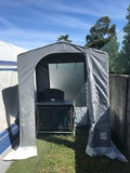 Cocina camping Inaca 160x120 cm - foto