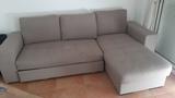 limpieza de sofás a domicilio - foto
