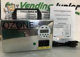 Generador de ozono por aire - foto