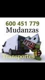 Transportes Mudanzas todo Cataluna - foto