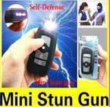 Mini pistola de aturdimiento autodefensa - foto