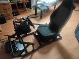 simulador playseat G29 - foto