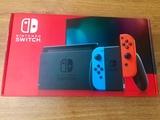 Nintendo switch VERSIÓN MEJORADA - foto