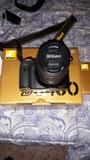 Vendo Nikon D3400 - foto