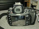 Nikon D700 - foto