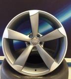 A5me. oferta  para audi rotor  antracia - foto