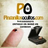 cc01. Pinganillos - foto