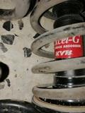 Suspensión original Golf MkI NUEVA - foto